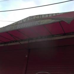 Asadero de Carnes El Buen Gusto en Bogotá