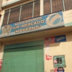 Autoservicio Sur - Mercado Moderno en Bogotá