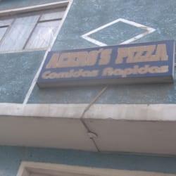 Acero´s Pizza en Bogotá