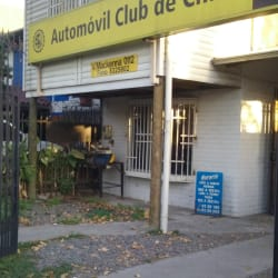 Automovil Club de Chile - Melipilla en Santiago