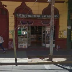 Almacén La Nenita - Santa Rosa / Quellón  en Santiago