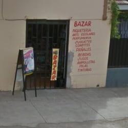 Bazar Club Hípico / Matte en Santiago