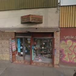Bazar Santa Rosa / Rivas en Santiago