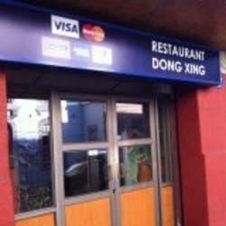 Restaurant Dong Xing  en Santiago