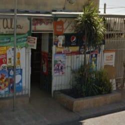 Almacén El Alba en Santiago