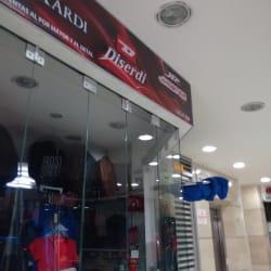 Bakardi  en Bogotá