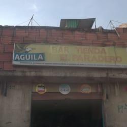 Bar Tienda El paradero en Bogotá