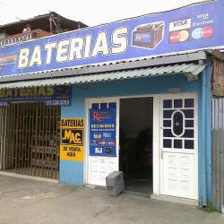 Baterías Ramiro Fobri en Bogotá