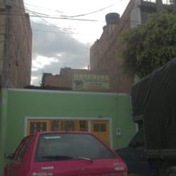 Baterias Reparación Venta Recargas en Bogotá