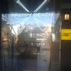 Preppy Beach en Santiago