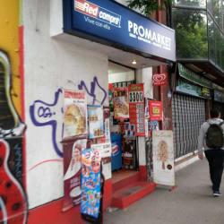 Promarket en Santiago