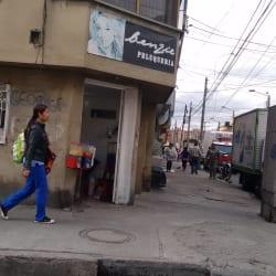 Benzie Peluquería en Bogotá