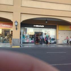Head - Arauco Maipú   en Santiago