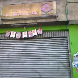 Supermercado La Estrellita en Bogotá