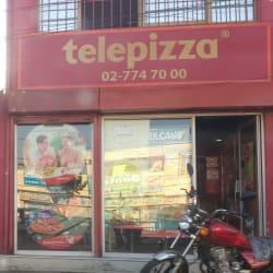 Telepizza - Neptuno en Santiago
