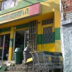 Cooratiendas Calle 182 en Bogotá
