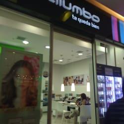 Palumbo - Mall Arauco Maipú en Santiago