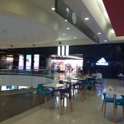 Adidas - Mall Arauco Maipú en Santiago