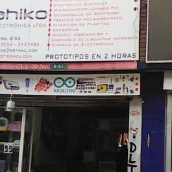 Arduino en Bogotá