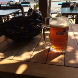 Caramagnola Bike&Beer - Francisco Bilbao en Santiago