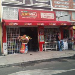 Autoservicio Occidental en Bogotá