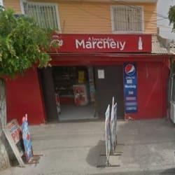 Almacén Marchely en Santiago