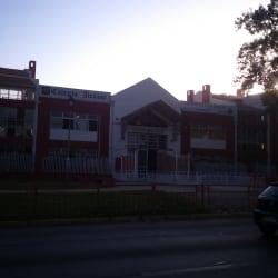 Colegio Alcazar Ciudad Satélite en Santiago