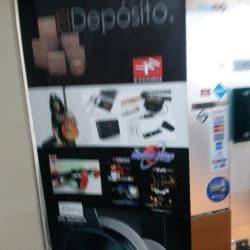 El Deposito en Santiago