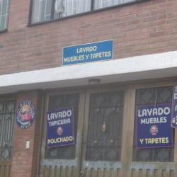 Auto Brillo en Bogotá