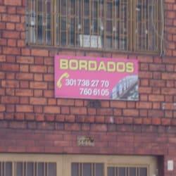 Bordados  en Bogotá