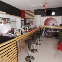 Entre Sushi en Santiago