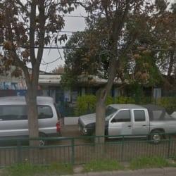 Escuela Casa Azul en Santiago