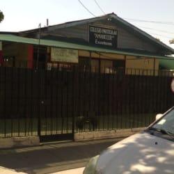 Escuela Particular Amanecer en Santiago