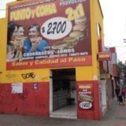 Punto y Coma - San Miguel en Santiago