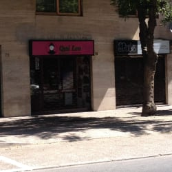 Librería Que Leo - Merced en Santiago