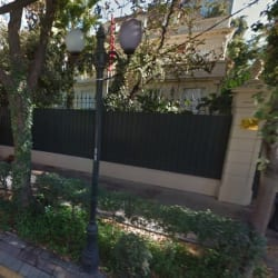 Embajada de la República de Turquía en Santiago