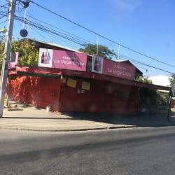 Almacén La Vega Chica - Cerrillos en Santiago