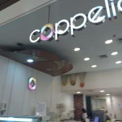 Coppelia - Jumbo Maipú en Santiago