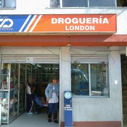 Droguería London en Bogotá