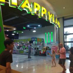 Happyland - Arauco Maipu en Santiago