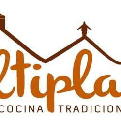 Altiplano Cocina Tradicional en Bogotá