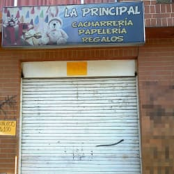 La Principal Cacharrería en Bogotá