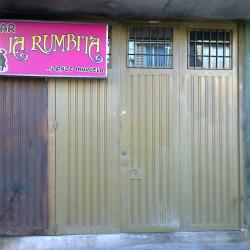 Bar La Rumbita  en Bogotá