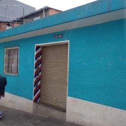 Barbería Carrera 5 Este en Bogotá
