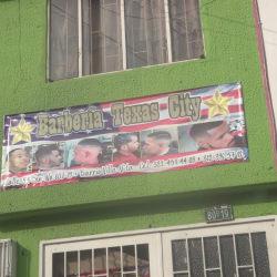 Barbería Texas City en Bogotá