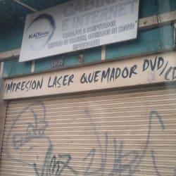 Cabinas e Internet Diagonal 46 en Bogotá