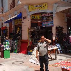Cacharrería & Ferretería Samei  en Bogotá