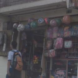 Cacharrería y Variedades Carrera 74 en Bogotá