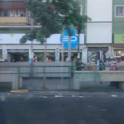 Farmacias Salcobrand - Metro Estación Central en Santiago