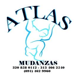 Compañía de Mudanzas y Trasporte Atlas en Bogotá